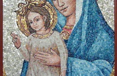 Message de Marie, Mère et Reine de l'Église Via Anne Apôtre laïque - 27 Mars 2021 (2) - N°4 / 5
