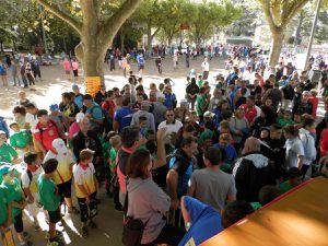 MONDIAL DE MILLAU JEUNES 2015: Les résultats complets