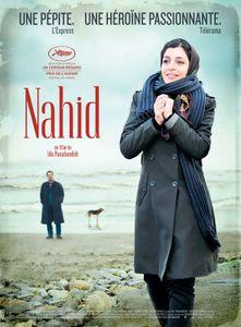 """""""Nahid"""" : un très beau portrait de femme iranienne !"""