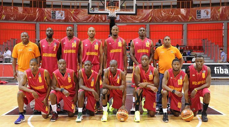 Afrobasket 2015: Gros plan sur le Mozambique