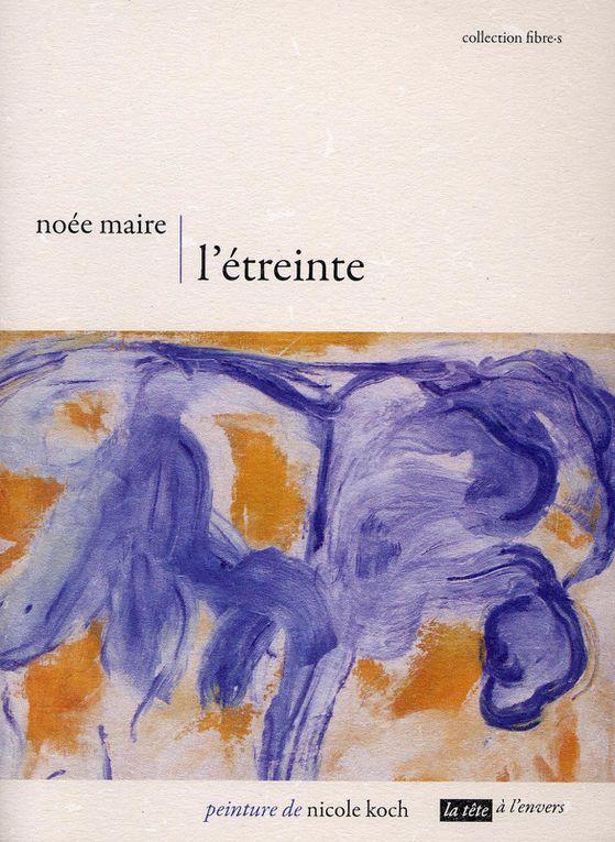 Rentrée littéraire en poésie le 26 septembre