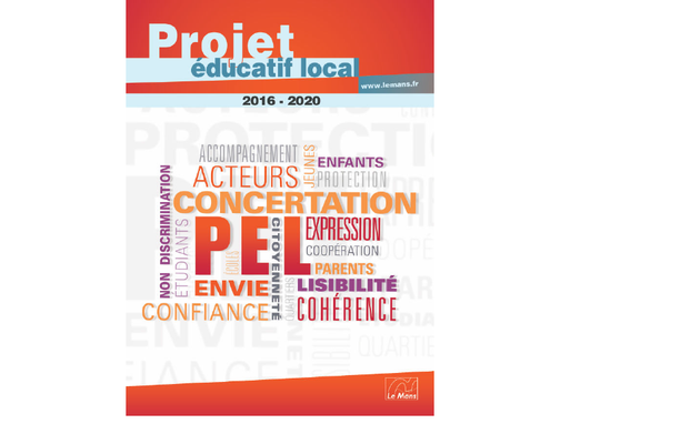 Rapport éducatif local 2016-2020