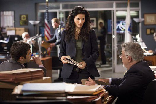 Critiques Séries : Rizzoli & Isles. Saison 5. Episode 11. If You Can't Stand the Heat.
