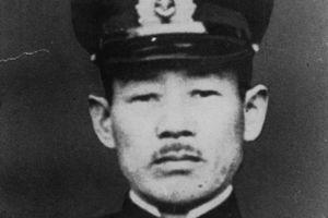 Abe Hiroaki
