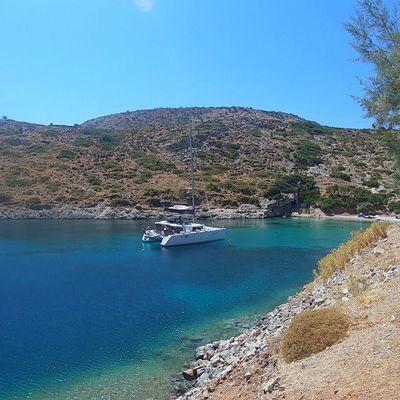 Kos - Patmos - Samos - Agatonisi - Arki - Lipso