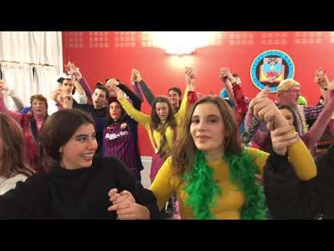 Eurokeys fait son carnaval 2019