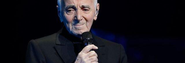 Éditions spéciales sur France 2 et franceinfo pour l'hommage national à Charles Aznavour