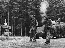 Il y a 70 ans : 16 décembre 44, la bataille des Ardennes