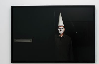 Exposition Photographie Contemporaine: Erwin OLAF « 2020 & Before...  A journey in Black and White »