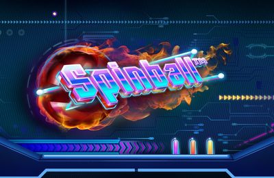 Spinball : un mélange de machine à sous et de flipper par Tom Horn Gaming