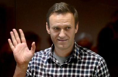Affaire Navalny: Washington sanctionne sept responsables russes