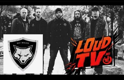 VIDEO - Interview avec John de BAD WOLVES