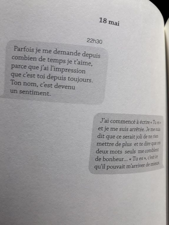 """""""Amours solitaires"""" de Morgane Ortin"""