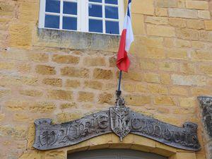 Que la France est belle : le Périgord noir 3-  du Bugue à Cadouin, puis Beynac