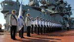 Marine russe/Tartous: la Défense dément les affirmations des médias