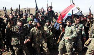 L'armée syrienne capture la ville clé de Sheikh Meskeen au nord de Deraa
