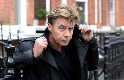 Glen Matlock: «Un biopic sui Sex Pistols? Verrebbe fuori il one man show di Sid» da Hey Jude Magazine