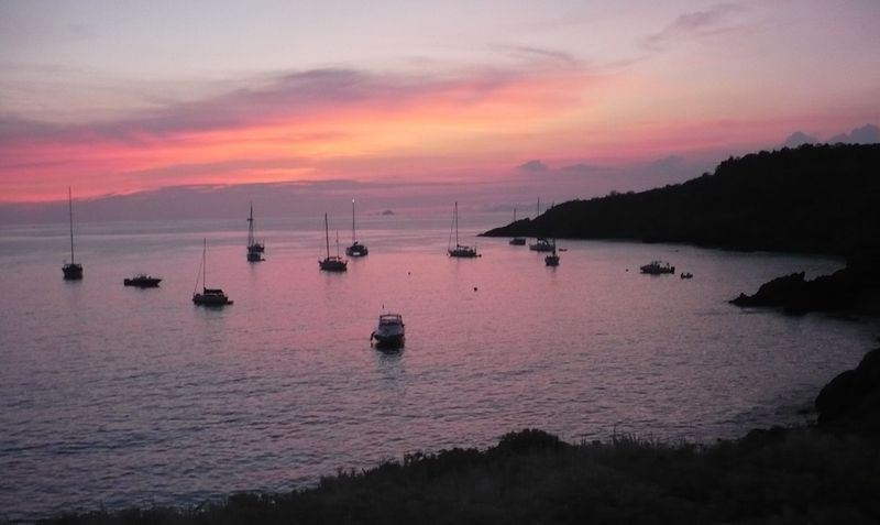 Album - 15-04-2011--Croisiere-famille-de-Saint-Martin-a-la-Guadeloupe