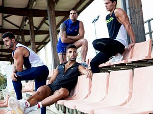 Addicted Sportwear : 2018 Collection