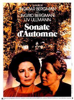Hommage (confidentiel) à Ingmar Bergman sur France 2