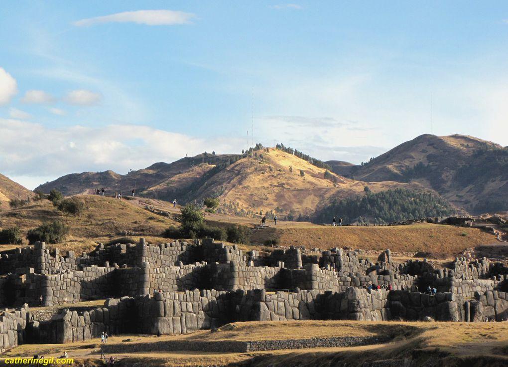Album - Perou-Cusco