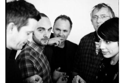 Trunks - Avril 2012