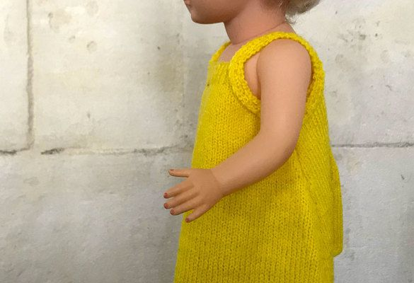 Le dressing de Marie-Françoise #4