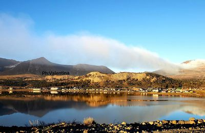 Activité du Villarica, du Copahue, de l'Etna; et le point sur l'essaim sismique dans la péninsule de Reykjanes.