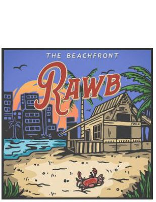 💿 RAWB • The Beachfront