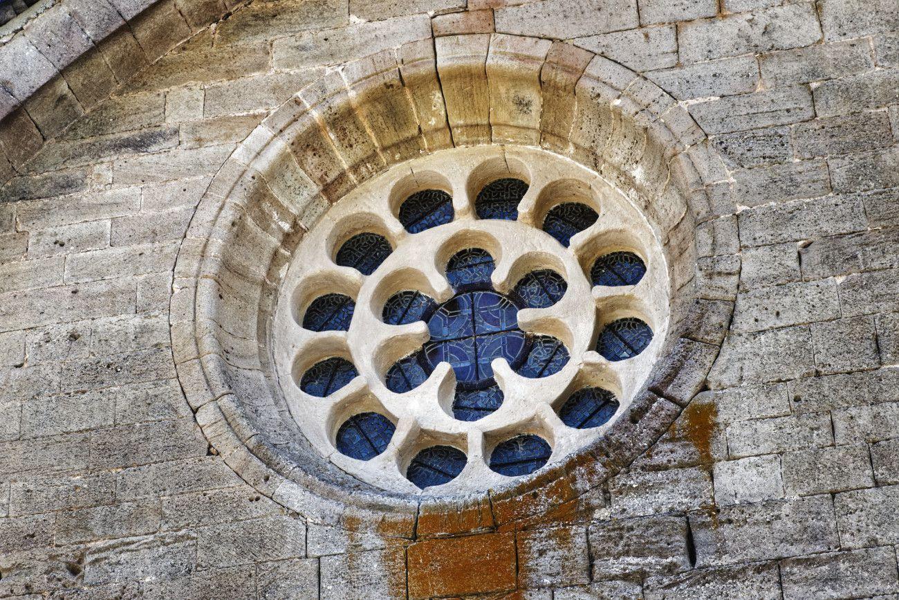 L'Abbaye de Sylvanes - Aveyron