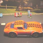 CHEVROLET CORVETTE GRAND SPORT 1989 MATCHBOX - car-collector.net
