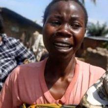 RDC: un nouveau massacre à Beni