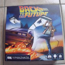 Le 412e jeu, ou Mes amours 7.2.7 : la collection Back To The Future s'agrandit encore !