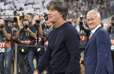 Equipe de France - Pourquoi Deschamps nous réserve un destin à l'allemande ?