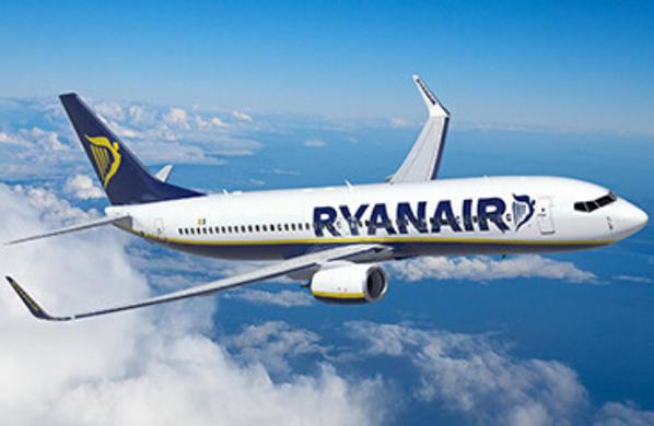 article ryanair boeing 737 aerobernie