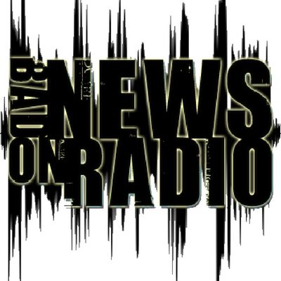 Bad news on radio