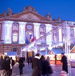 Idées de week-ends et courts séjours à Toulouse