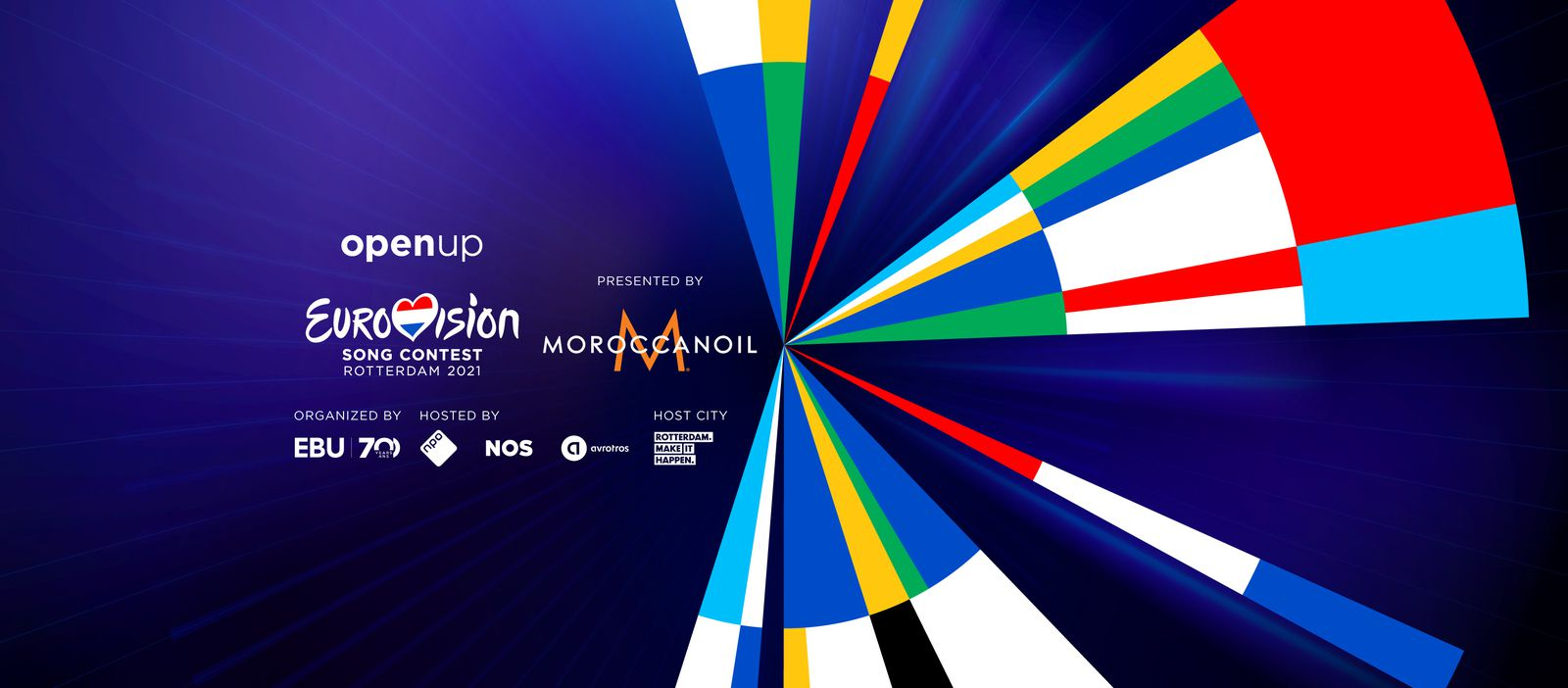 OFFICIAL RECAP: All 39 songs of the Eurovision Song Contest 2021