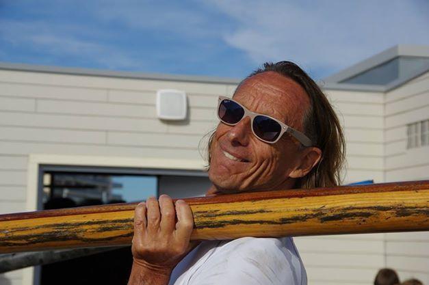 WE de préparation SurfBoat avec palavas natation sauvetage en vu des prochains championnats du monde .