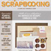 Scrap à la Carte: Blog Candy en partenariat avec Esprit Scrapbooking