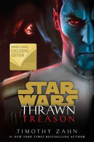 Read books free online no download Thrawn: