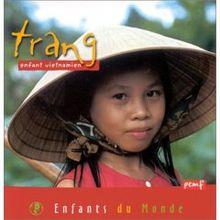 Trang, enfant vietnamien