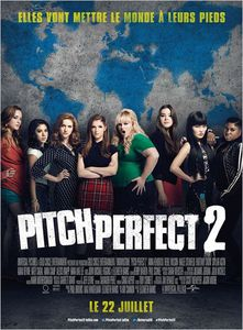 Pitch Perfect 2 d'Elisabeth Banks