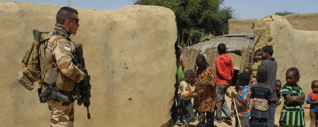 La guerre du Sahel est perdue