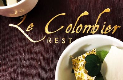 Vidéo Saint-Jacques Restaurant Le Colombier Offranville
