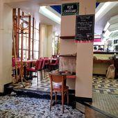 Le Bougainville (Paris 2) : A la bonne franquette ! - Restos sur le Grill - Blog critique des restaurants de Paris indépendant !
