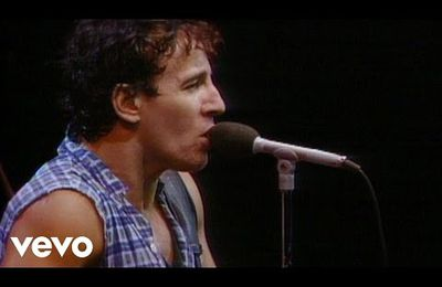 Le Son du jour~ Bruce Springsteen - Born to run
