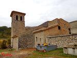 Eglise Saint-Clair, la rénovation se poursuit...
