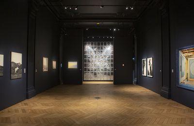 ITINÉRANCE 2021. Exposition des artistes de la Casa de Velázquez 2019-2020 Académie de France à Madrid