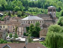 Eglise Saint Mansuy A Fontenoy Le Chateau